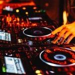 DJ party La Clusaz