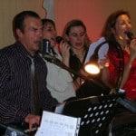 Musicien La Clusaz