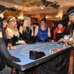 Soirée casino et prohibition
